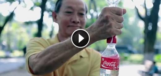 coca cola lives
