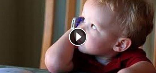 kid calls 911