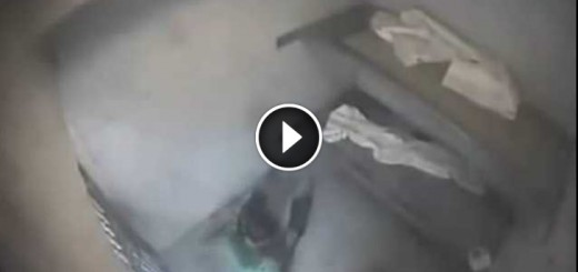jailed man escape