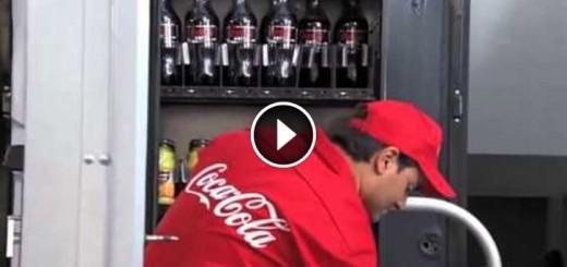 honest coca cola commercial