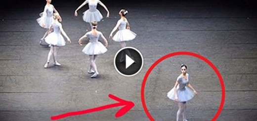 Ballet Is So Much More Entertaining When Things Go Wrong