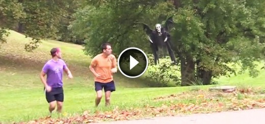 epic halloween prank tom mabe