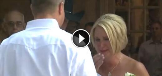 Bride Breaks Down In Tears From The Groom's Shocking Wedding