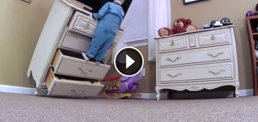 Home Safety Video Could Save Your Child's Life
