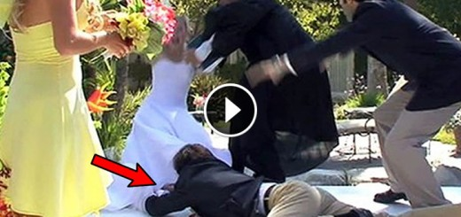 The WORST Wedding Disaster Of All Time!