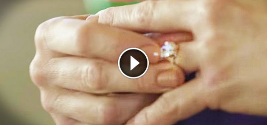 Woman Learns TRUTH About Her Wedding Ring... Whoa!