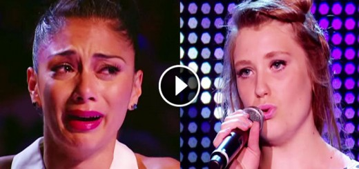 cher cover believe judge tears x factor