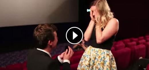 special proposal cinema