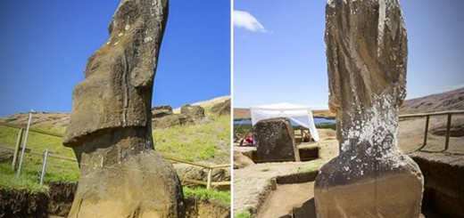 easter islands main