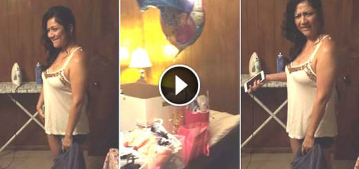 gf cheat revenge birthday surprise