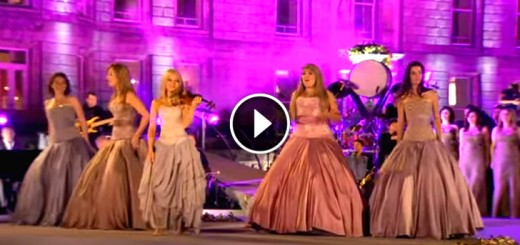 celtic woman music you raise me up