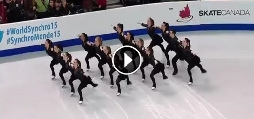 world synchro champs