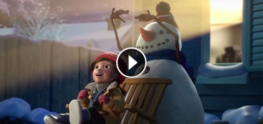 cineplex lily snowman