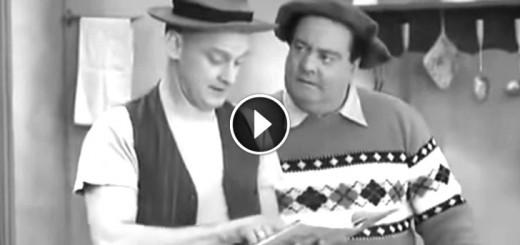 classic honeymooners clip