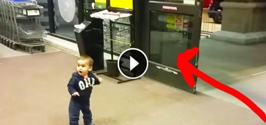 little boy automatic dor