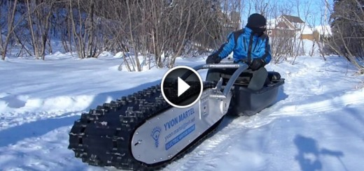 best snowmobile