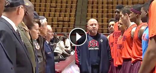 basketball coach anthem