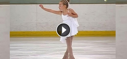 gia ice skating