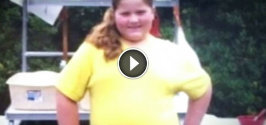 obese girl weight loss
