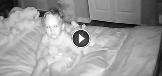hacks baby monitor