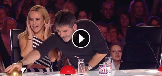 simon golden buzzer