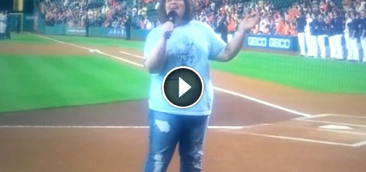 chewbacca mom singing