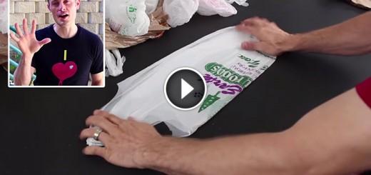 diy plastic bags