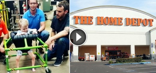 home depot craft walker