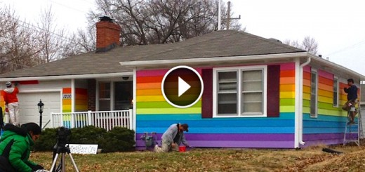 rainbow house westboro