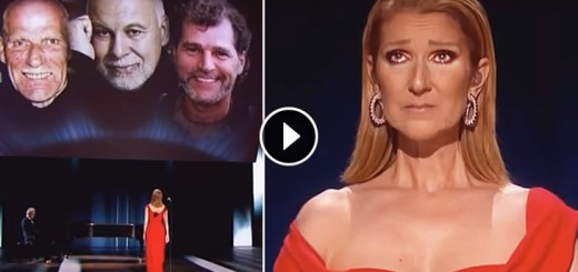 celine dion tribute song