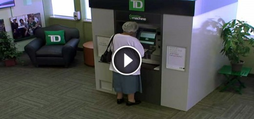 td bank atm machine gifts