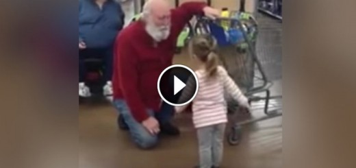 little girl santa claus walmart
