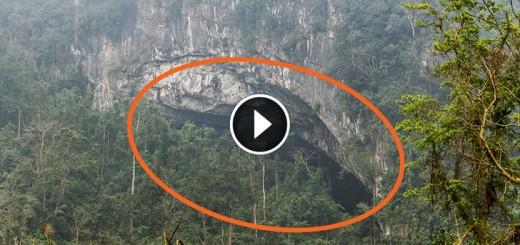 son doong cave underground kingdom