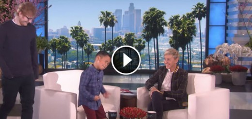 kai sheeran ellen