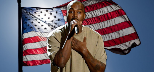Kanye-president